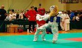 Dwa medale młodych brzozowskich karateków  na XXI  Mistrzostwach Podkarpacia