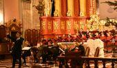 Koncert kolęd i pastorałek w Bazylice Mniejszej w Brzozowie