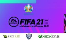 Gamingowy turniej Euro-Sanu i LKS Hłudno