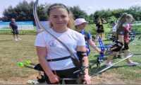 Cztery medale łuczników Sagit na Mistrzostwach Podkarpacia
