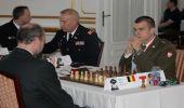 Dariusz Sycz szachowym wicemistrzem Wojska Polskiego