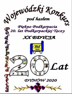 XX Podkarpacka Tęcza