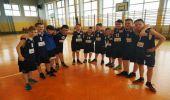 Finał jest nasz! Mali koszykarze z Jasionowa w finałowych rozgrywkach Podkarpacia