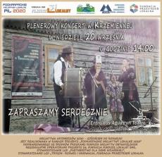 Koncert Temeszów