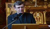 Ks. prał. Krzysztof Chudzio, proboszcz parafii w Jasienicy Rosielnej - biskupem pomocniczym Achidiecezji Przemyskiej
