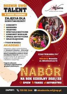 Akademia wokalno-aktorska