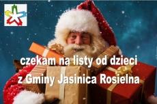 """Jasienica Rosielna. Gminny konkurs GOPS """"List do Świętego Mikołaja"""""""