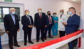 Brzozów. Otwarcie Centrum Diagnostyki i Leczenia Chorób Piersi