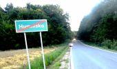 W Humniskach (skrzyżowanie) i w Turzym Polu będą chodniki