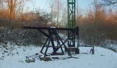 Stare kopalnie ropy naftowej. Turze Pole - Zmiennica