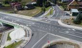 """Most na krajowej """"19"""" w Jasienicy Rosielnej, w nowej odsłonie"""