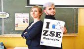 Dni otwarte szkół średnich w Brzozowie - Zespół Szkół Ekonomicznych