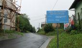 Barycz-Stara Szkoła prawie 1 km nowej nawierzchni drogi