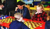 I Turniej Szachowy o Puchar Starosty Brzozowskiego