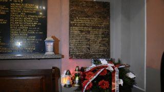 Obchody 158. rocznicy wybuchu Powstania Styczniowego