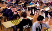 Szkolni szachowi mistrzowie powiatu