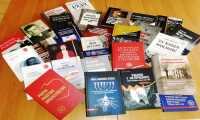 Biblioteka w Warze wzbogacona o nowe publikacje IPN