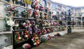 2 listopada. Hiszpańskie cmentarze różnią się od polskich