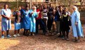 Szkoły z Gminy Nozdrzec pomagają działalności misyjnej na świecie
