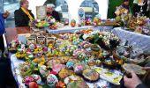Kiermasz Wielkanocny w Brzozowie