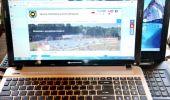 Laptopy dla szkół w gminie Brzozów