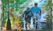 Haczów. Rozstrzygnięto konkurs plastyczny promujący bieganie