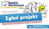 Dynów. Propozycje mieszkańców do Budżetu Obywatelskiego na 2021 r.