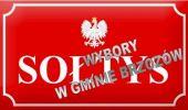Nowo wybrani sołtysi w Gminie Brzozów