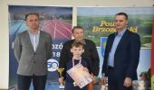 II Turniej Szachowy o Puchar Starosty Brzozowskiego