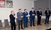 Wsparcie dla przedsiębiorców, spotkanie informacyjne w Brzozowie