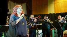Brass Standard Jazz Orchestra - walentynkowy koncert w Radiu Rzeszów