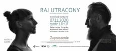 RAJ UTRACONY - konfrontacje wizualno - muzyczne