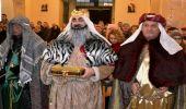 Orszak Trzech Króli w Baryczy