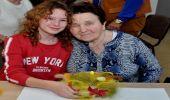 Dzienny Dom Pomocy Dar-Med w Brzozowie. Przykład integracji seniorów z młodzieżą szkolną