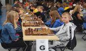 Paweł Sowiński zwycięzcą turnieju szachowego II Kongresu Edukacyjnego IT i SZACHY w Centrum Wystawienniczo-Kongresowym w Jasionce
